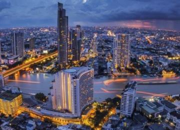 Таиланд: Центральный банк рекомендует банкам воздержаться от работы с криптовалютами