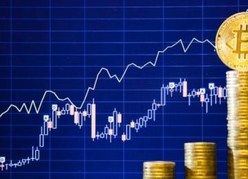 Биткоин рынки позитивно отреагировали на запуск биткоин фьючерсов, цена растет
