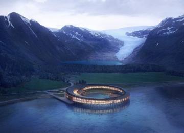 Центробанк Норвегии рассматривает возможность создания цифровой валюты