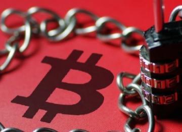 Китайский регулятор планирует продолжить «устранение криптовалютной активности в стране»