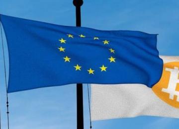 Европейский парламент: Криптовалюты могут использоваться как деньги