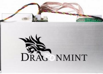 HalongMining представили самый эффективный биткоин-майнер DragonMint 16T (видео)