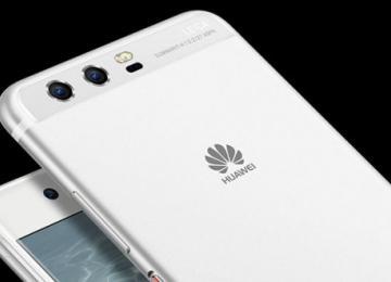 Huawei ведет переговоры о создании смартфона на блокчейн