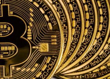 Цена на Bitcoin Gold может упасть ниже 300 долларов