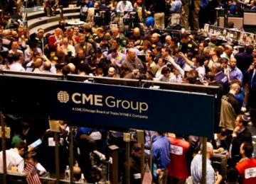 CME начнет торговать биткоин фьючерсами 18 декабря