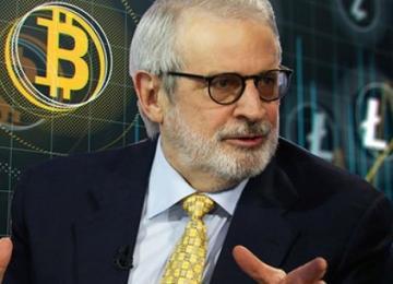 Дэвид Стокман: криптовалютные инвесторы - глупые спекулянты
