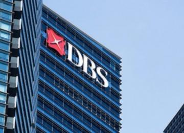 Азиатский банковский гигант DBS назвал биткоин «финансовой пирамидой»