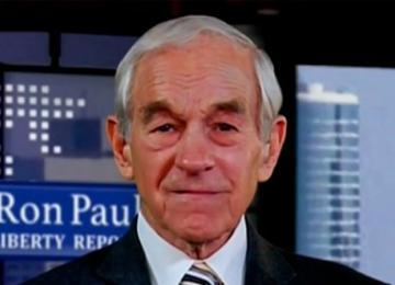 Рон Пол: Правительство США должно оставить биткоин в покое