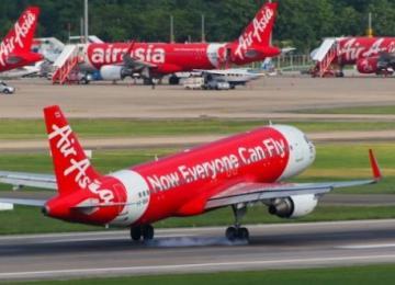 AirAsia создаёт платёжную блокчейн-платформу и запускает ICO
