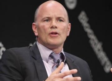 Миллиардер Новограц предупреждает, что биткоин может упасть до $8 000