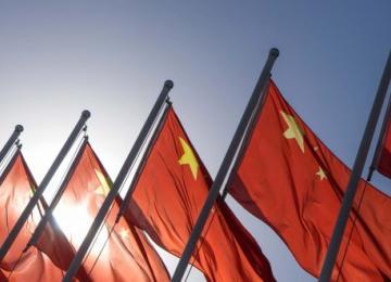 Китайское государственное телевидение: внебиржевая биткоин торговля нарушает законодательство