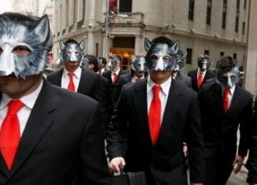 На Уолл-Стрит изменяют своим принципам и начинают торговать криптовалютами