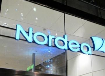 Nordea Bank стремится заменить сотрудников роботами