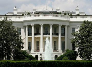 Белый Дом мониторит криптовалюты