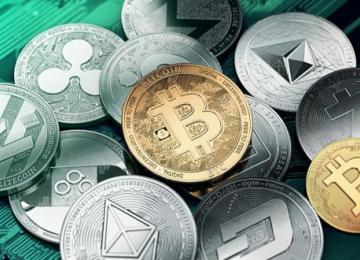 Криптовалютный рынок достиг 500 миллиардов долларов. Снова