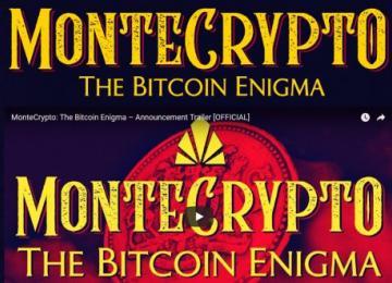 Выходит новая игра, в которой приз - это 1 биткоин