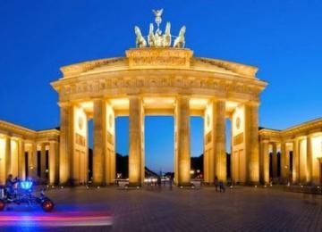 Национальный комитет Германии по туризму принимает оплату в криптовалюта