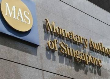 Центральный банк Сингапура предостерегает от инвестирования в криптовалюты