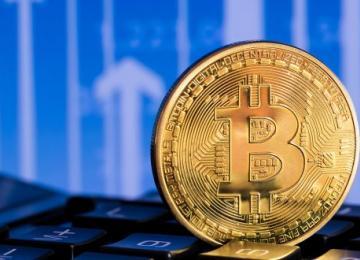 Ронни Моас меняет свой прогноз: 20.000 долларов США к началу 2018 года