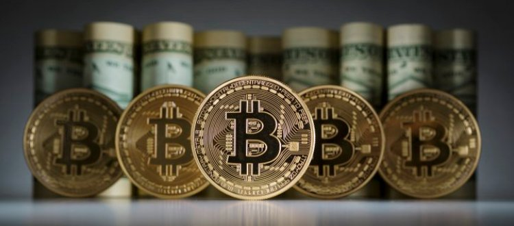 Американская служба маршалов планирует продать с аукциона биткоинов на сумму примерно 52 миллиона долларов