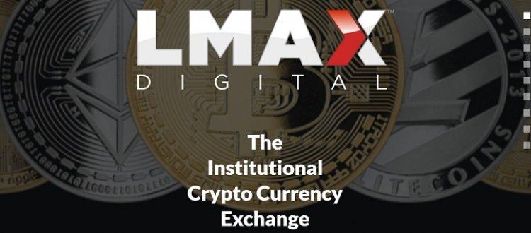 LMAX Exchange Group объявила о запуске первой в мире криптовалютной биржи для институциональных инвесторов