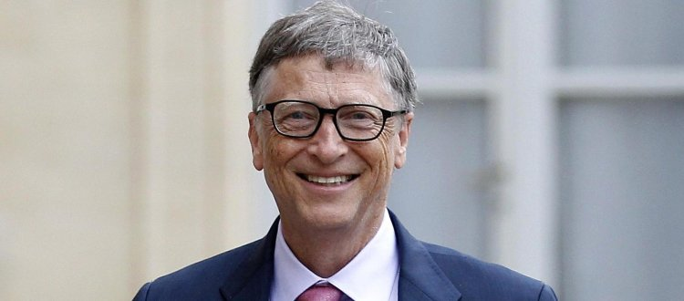 Билл Гейтс: Я бы шортил биткоин, если бы мог